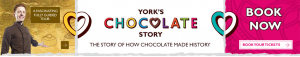 York's Chocolate Story Discount Code