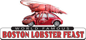 Boston Lobster Feast Discount Code