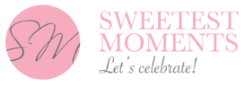 Sweetest Moments Discount Code